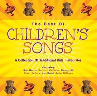 Lagu anak-anak