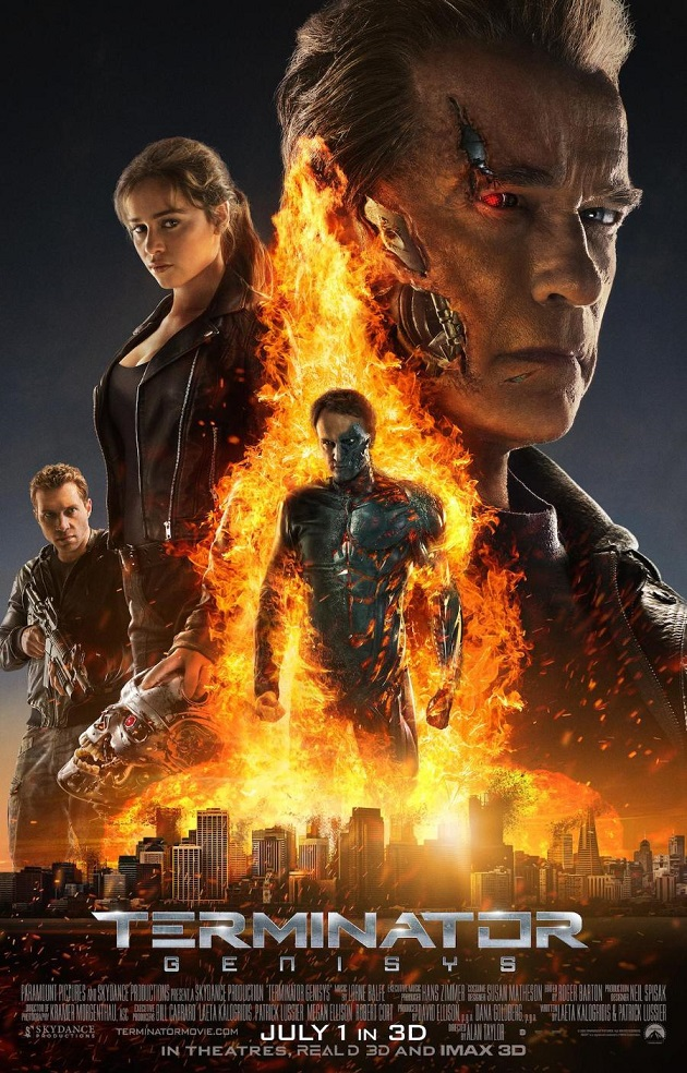 terminator genisys returns the franchise to perfection
