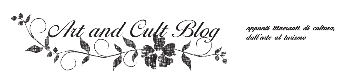 Art and Cult Blog