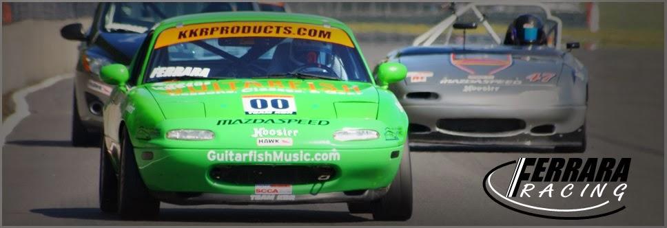 Ferrara Racing