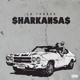 "Check out ""$harkansas"" Mixtape"