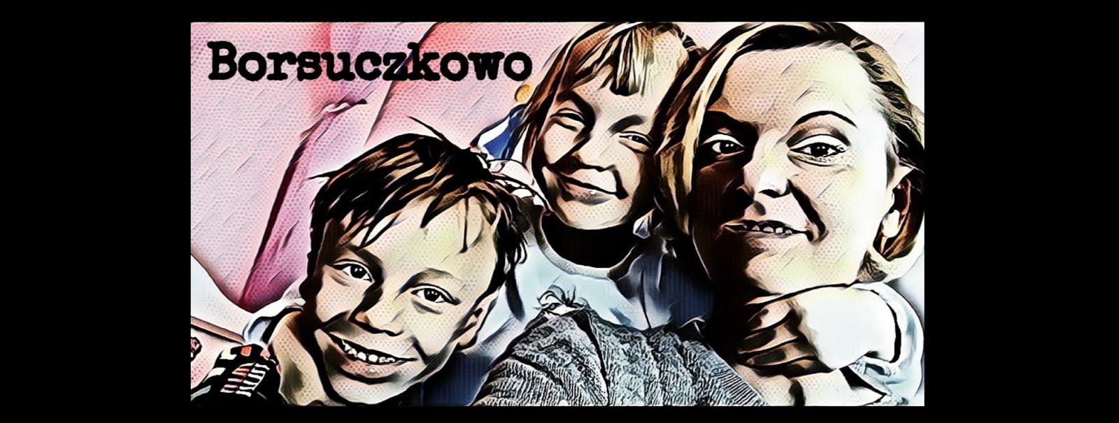 Borsuczkowo