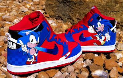 Zapatillas Nike Sonic