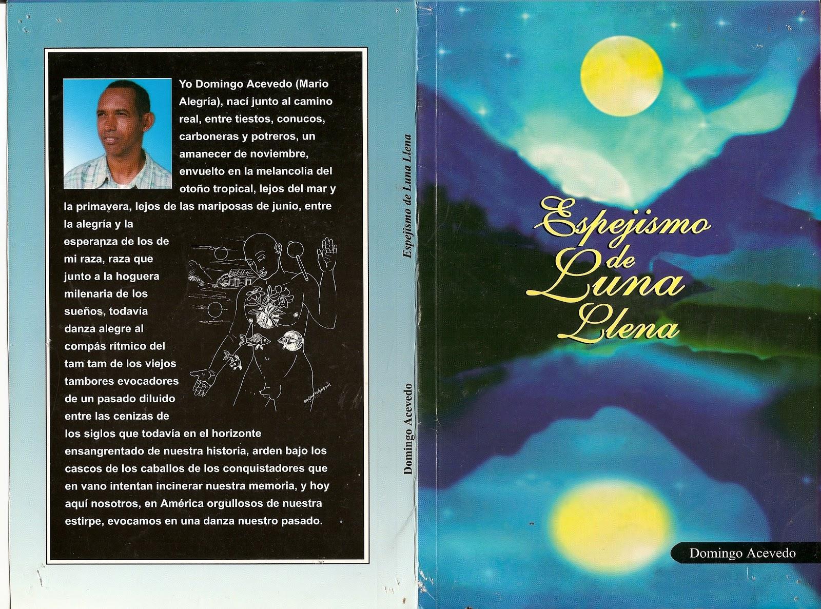 Espejismo de Luna Llena.