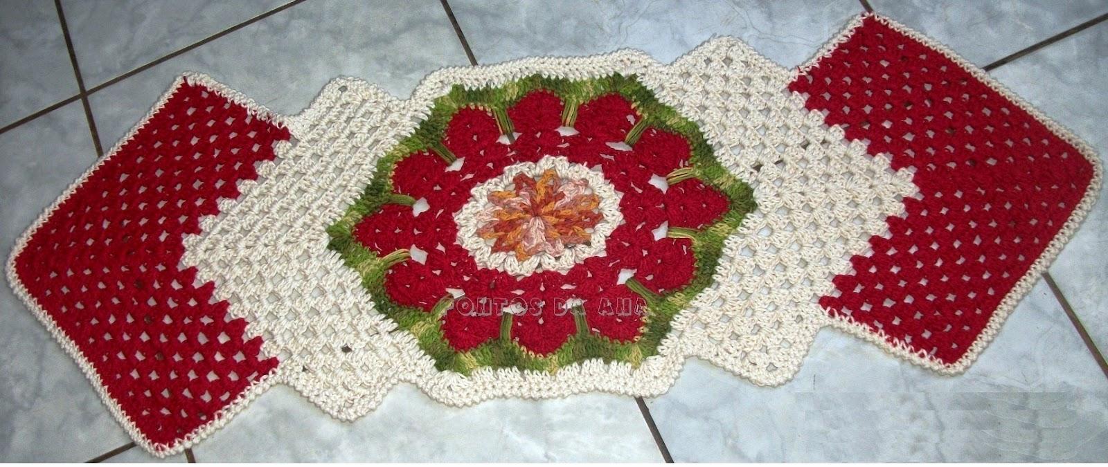 Pontos Da Ana Crochet Flower Motif Motivos Hexagonales Pinterest Aqui Voc Pode Ver O Original E Os Que A Vera Fez Tambm Postou Em Seu Blog Russo Onde Encontrei Grfico