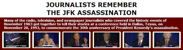 Journalists-Remember-The-JFK-Assassinati