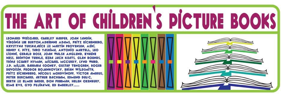 The Art of Children's Picture Books