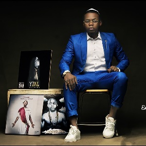 Download Matters Arising By Olamide