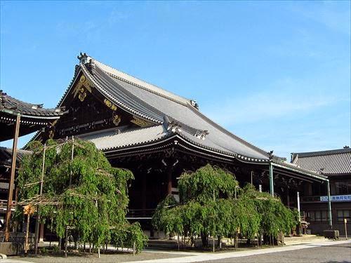 佛光寺(ぶっこうじ)