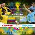 بث مباشر لمباراة كولومبيا وأوروجواي في كأس العالم 2014/6/18 Colombia vs Uruguay