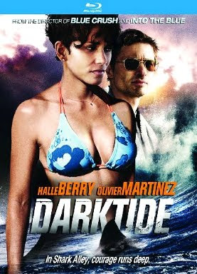 Filme Poster Maré Negra BRRip XviD & RMVB Legendado