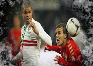 Pepe about Russian National Team