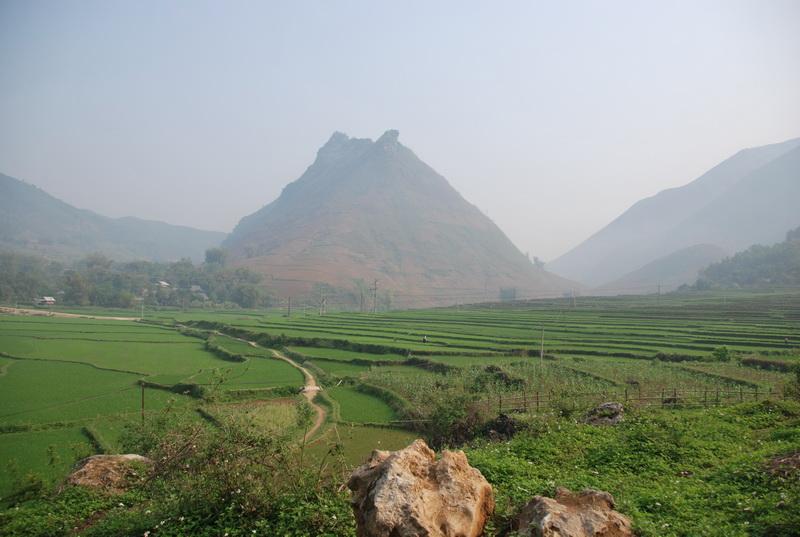 Du lịch Mù Cang Chải, Yên Bái