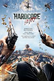 Hardcore Henry (2016)