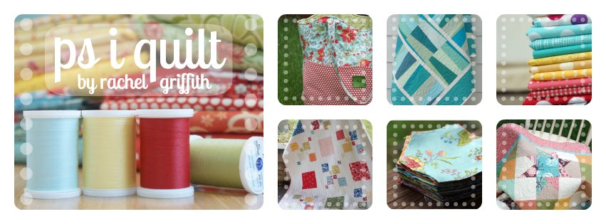ps i quilt