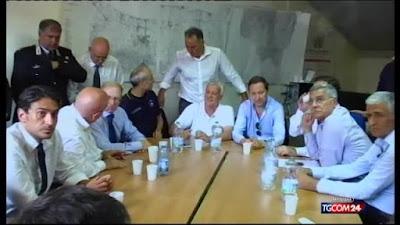 buongiornolink - Grillo attacca il governo incapace di fronte ai 68mila morti per lo smog