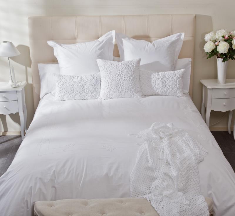 Con lim n y sal ropa de cama - Cojines cama matrimonio ...