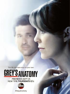 Greys Anatomy Onceava Temporada (2014) Online