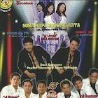 CD Musik Album Keren Senandung batak Bersama