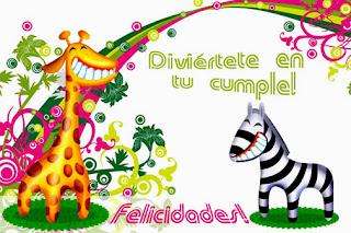 Tarjetas de cumpleaños gratis