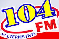 Rádio Alternativa FM de Santa Cruz do Rio Pardo Ao vivo