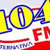 Ouvir a Rádio Alternativa FM 104,9 de Santa Cruz do Rio Pardo - Rádio Online