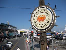 Fisherman's Wharf - CA