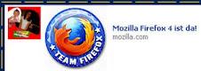 Team Firefox