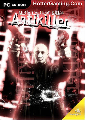Free Download Antikiller Pc Game Cover Photo