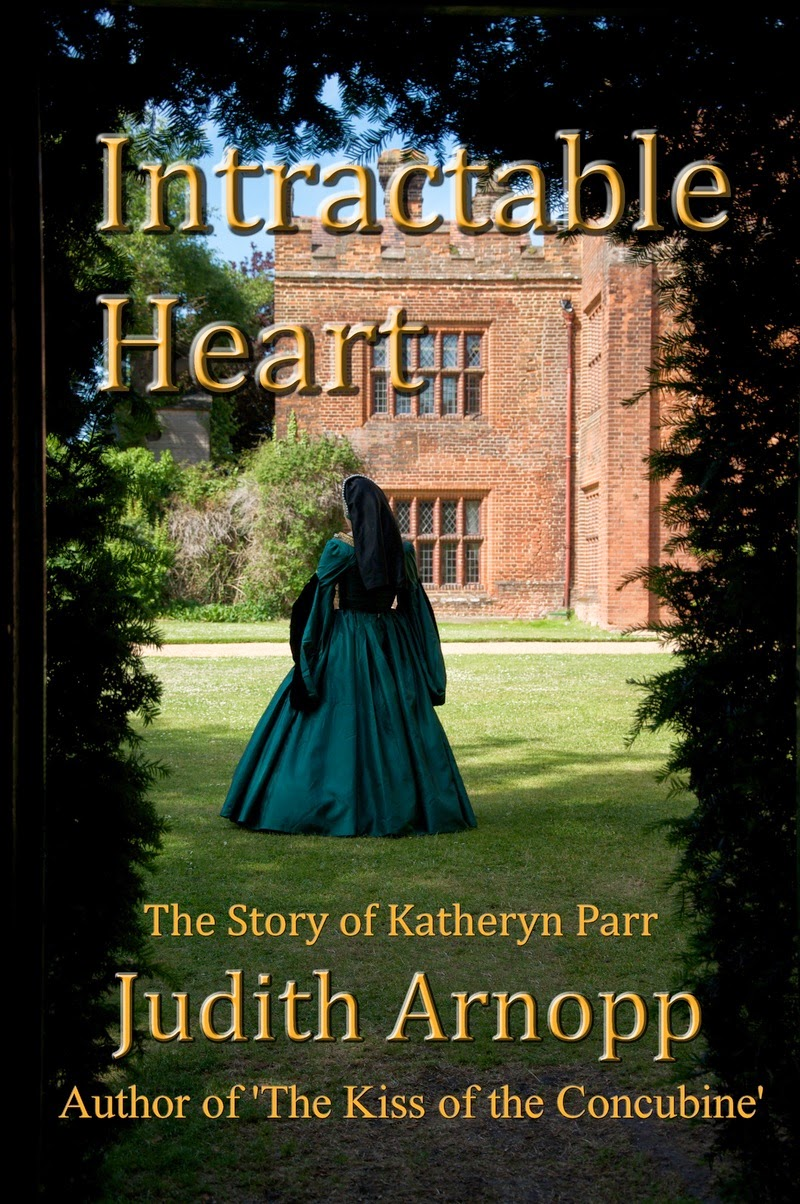 Intractable Heart by Judith Arnopp
