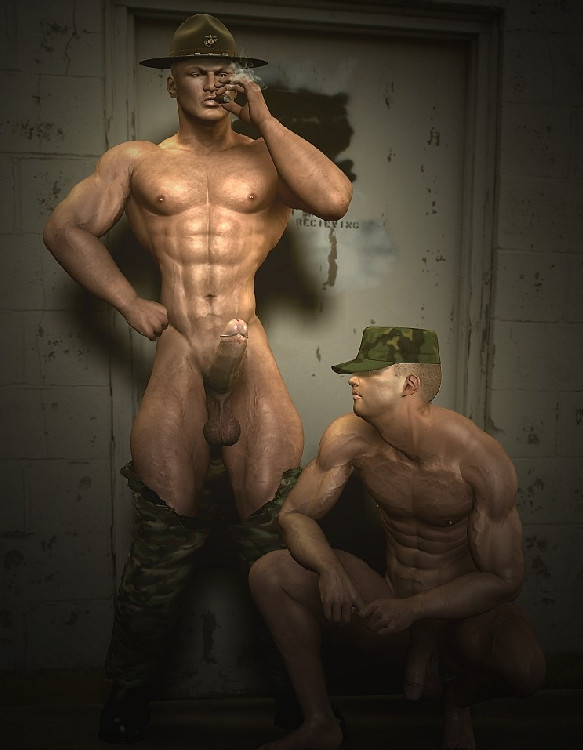 from Emmett erotica gay military