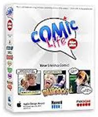 Comic Life 2.2.6