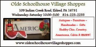 Olde Schoolhouse Village Shoppes