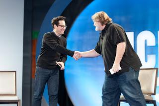 Valve et Bad Robot vont collaborer sur un jeu vidéo et un film, A Unix Mind In A Windows World