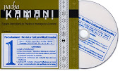 Revista Nº 1. Kamani