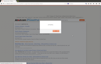 Web technology hut about group all topics at for Window onload not working in ie