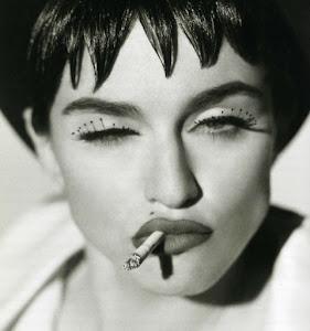 Fumo. Y que?