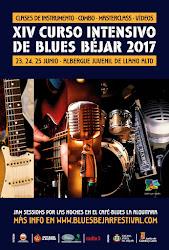 CURSO DE BLUES 2017