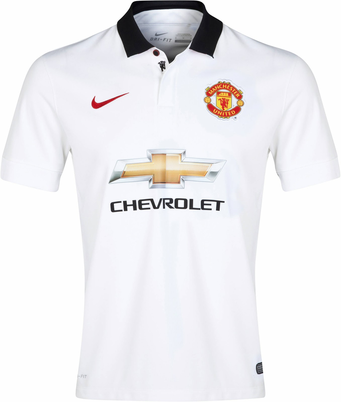 This is the new Man Utd 2014-2015 Away Jersey Manchester United 2014 Away Kit
