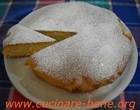ricetta della torta al cocco