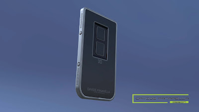 telefonino 3d smartphone cam cellulare fotocamera 18 megapixel
