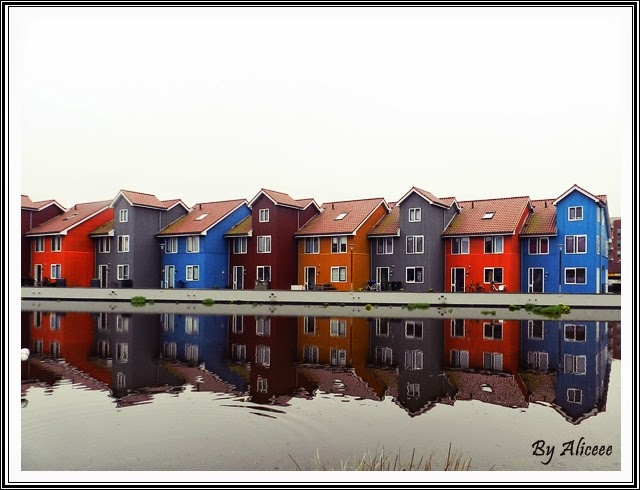 olanda-groningen-oras-case-colorate