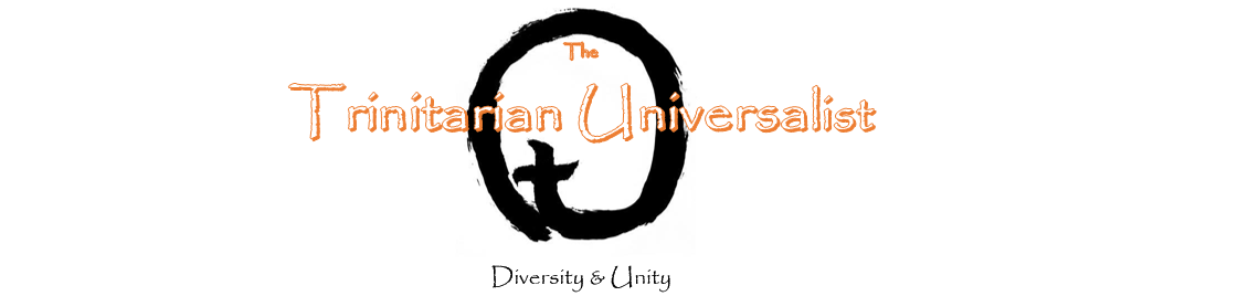 Trinitarian Universalist