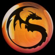 تحميل برنامج انشاء وتحرير الصور Flame Painter 2.0.5 مجانا
