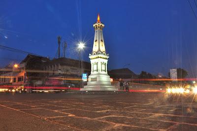 Daftar Lengkap Tempat Wisata di Yogyakarta (Jogja DIY)