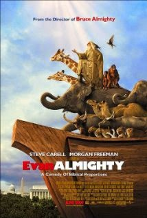 Streaming Evan Almighty (HD) Full Movie