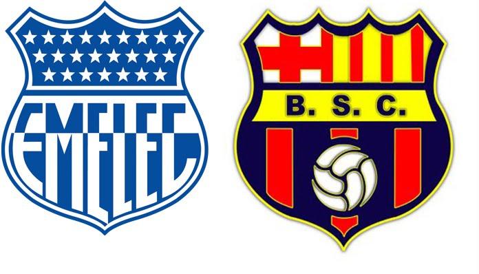 ver partido barcelona vs emelec en vivo por internet