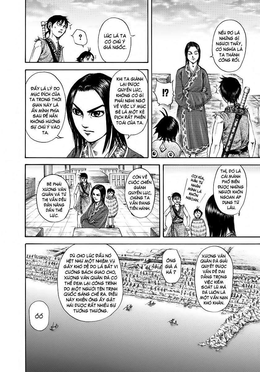 Kingdom – Vương Giả Thiên Hạ (Tổng Hợp) chap 179 page 13 - IZTruyenTranh.com