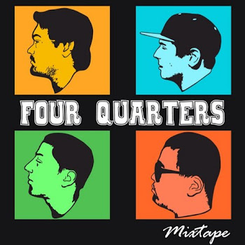 """4 Quarters Mixtape"""