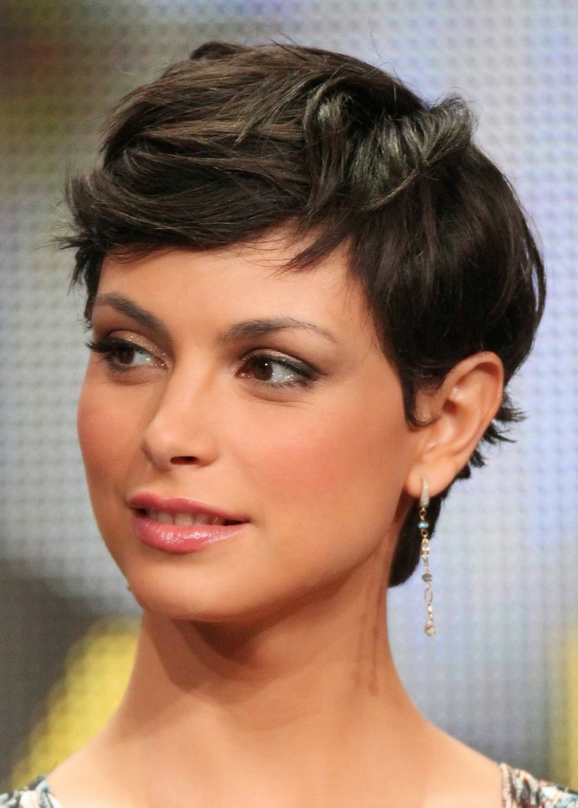 Short Cropped Hairstyles Over 50